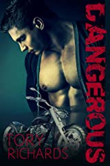 Dangerous (Nomad Outlaws Trilogy Book 2) Kindle Edition