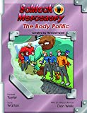 Schlock Mercenary: The Body Politic