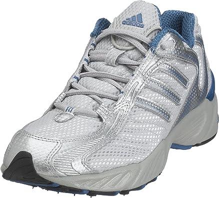 adidas Isogon Hombre Zapatillas de Deporte Running, mtsilv/dalask/mtsilv, Color Plateado, Talla 47 1/3 EU: Amazon.es: Zapatos y complementos