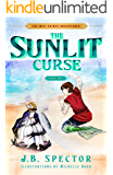 The Sunlit Curse (The Mer-Prince Adventures Book 1)