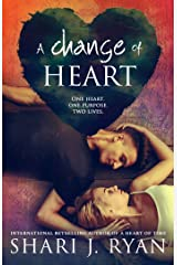 A Change of Heart: A Standalone Contemporary Romance (The Heart Series Book 3) Kindle Edition