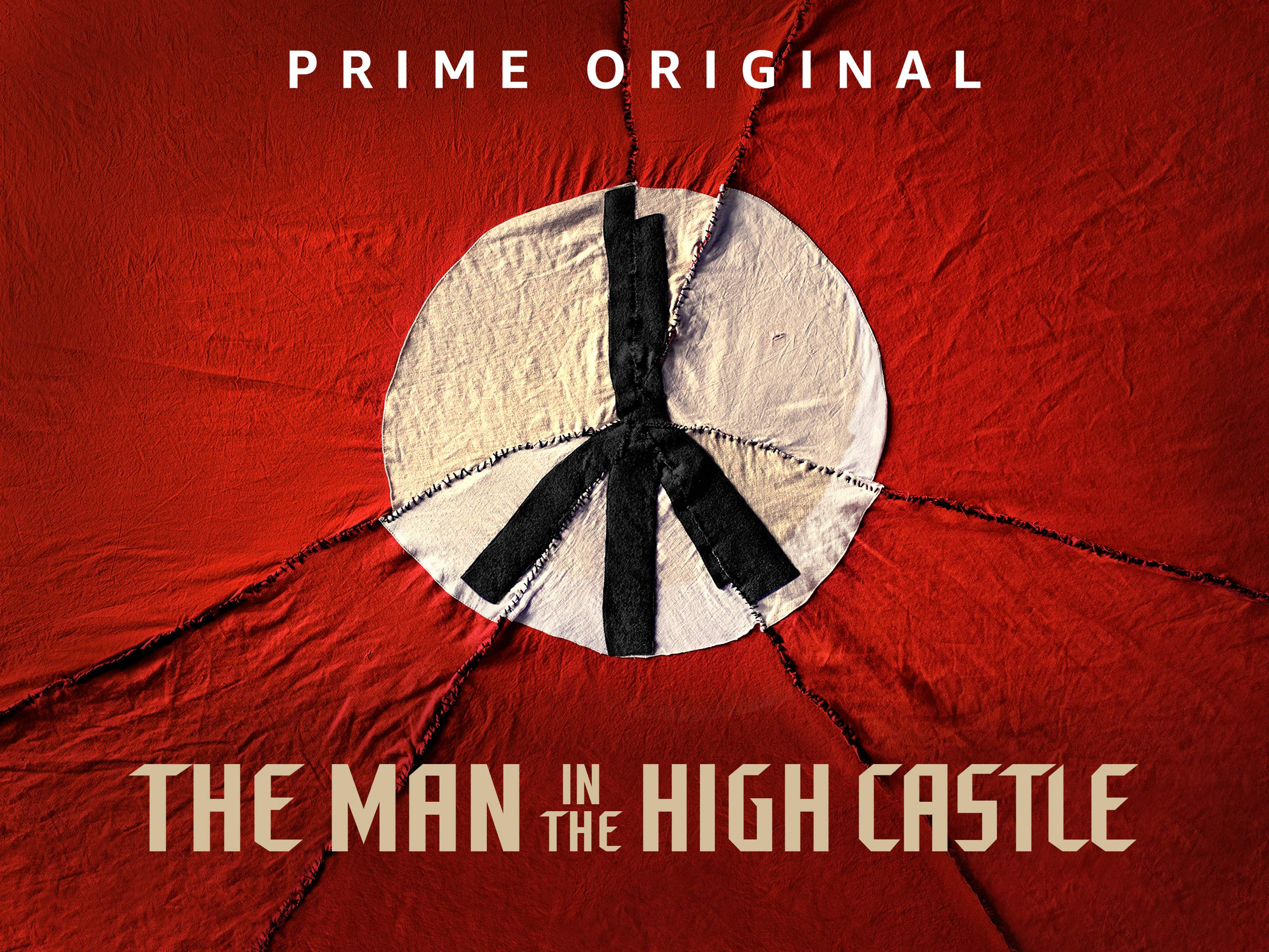 Amazon co uk: Watch The Man In the High Castle - Season 3 | Prime Video