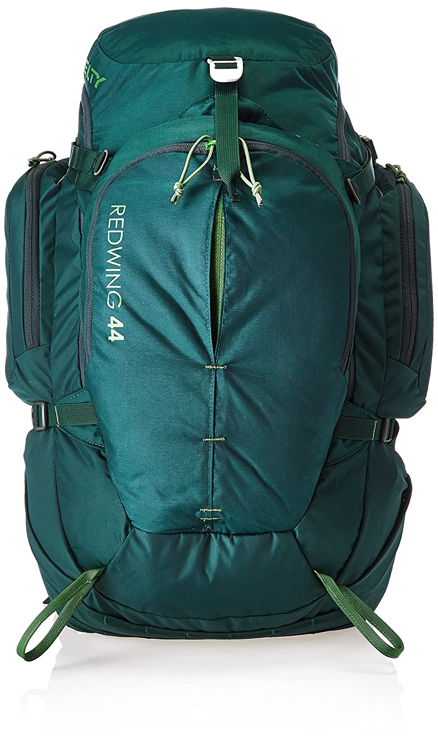 The Kelty Redwing 44 Backpack travel product recommended by Derek Coleman on Lifney.