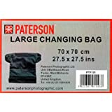 """Paterson Changing Bag 27.5"""" x 27.5"""""""