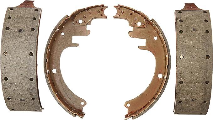 Centric Parts 106.09220 Rear Brake Pad