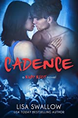 Cadence: A British Rock Star Romance (Ruby Riot Book 1) Kindle Edition