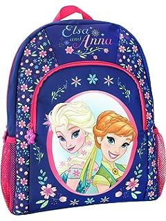 c5bc1c8bf32 Disney Princess Girls Disney Princess Backpack: Amazon.co.uk: Clothing