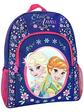01448d7ba9ca3 Disney Frozen - Die Eiskönigin Kinder Rucksack  Amazon.de  Bekleidung