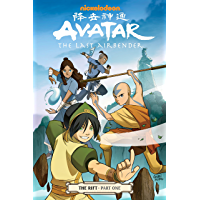 Avatar: The Last Airbender - The Rift Part 1 (Avatar - The Last Airbender)
