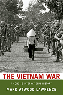 Amazon the vietnam war an intimate history ebook geoffrey c the vietnam war a concise international history very short introductions fandeluxe