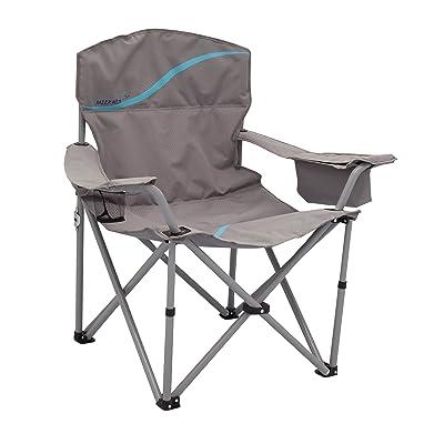 Meerweh La Mer Mal Chaise Pliante Avec Porte Gobelet Et Poche Isotherme Relax Camping Pcheur XXL