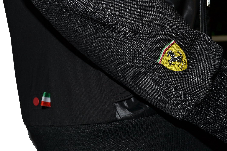 Puma Ferrari Chaqueta De Chándal De La Vendimia jE1KgKS4