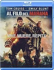 Al Filo del Mañana [Blu-Ray + DVD]