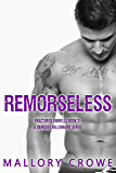 Remorseless (Fractured Farrells: A Damaged Billionaire Series Book 3) (English Edition)