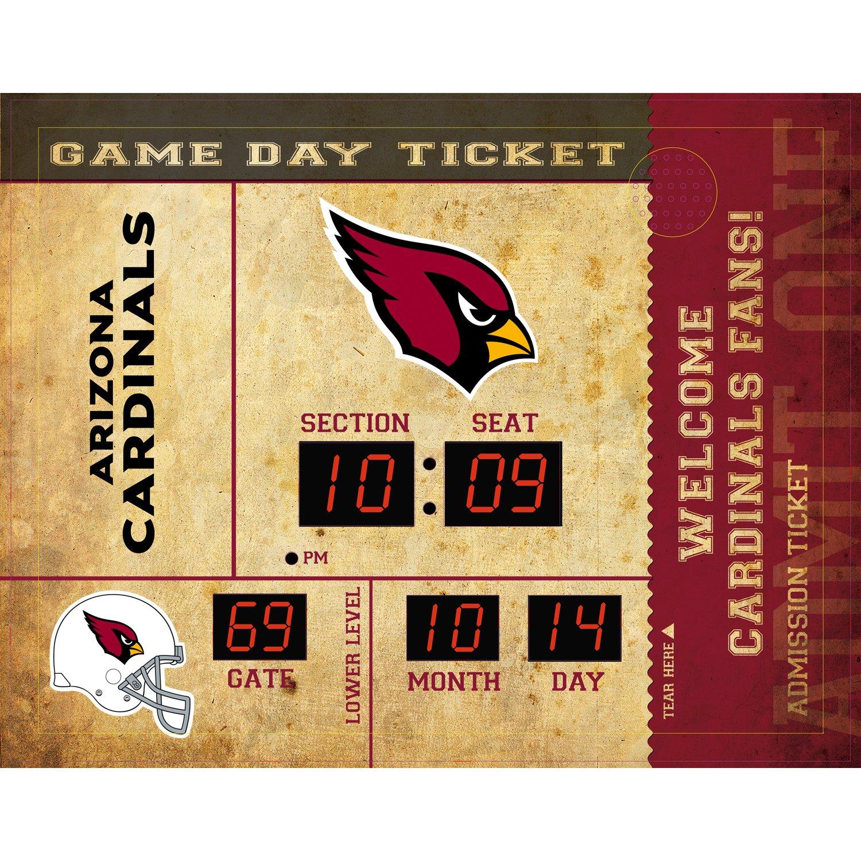 Amazon.com : Team Sports America Arizona Cardinals Bluetooth ...