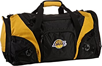 Bolsa De es Nba Lakers Angeles Adidas DeporteAmazon Los TF3u1cKlJ