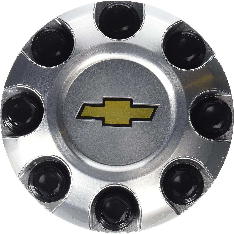GM Wheel Center Cap 5 Spoke Chrome for Chevy Avalanche Suburban Tahoe 1500 2500