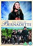 The Song of Bernadette [DVD] [1943]