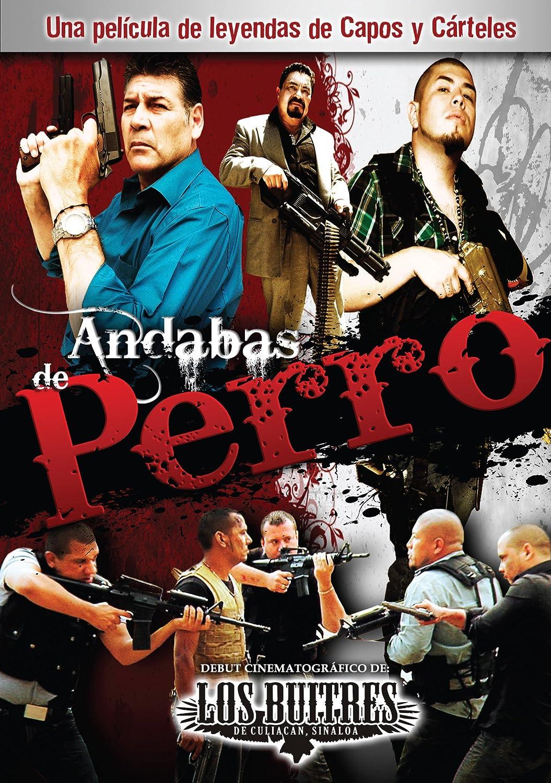 Amazon.com: Andabas De Perro: Hernandez, Quintanilla: Movies ...