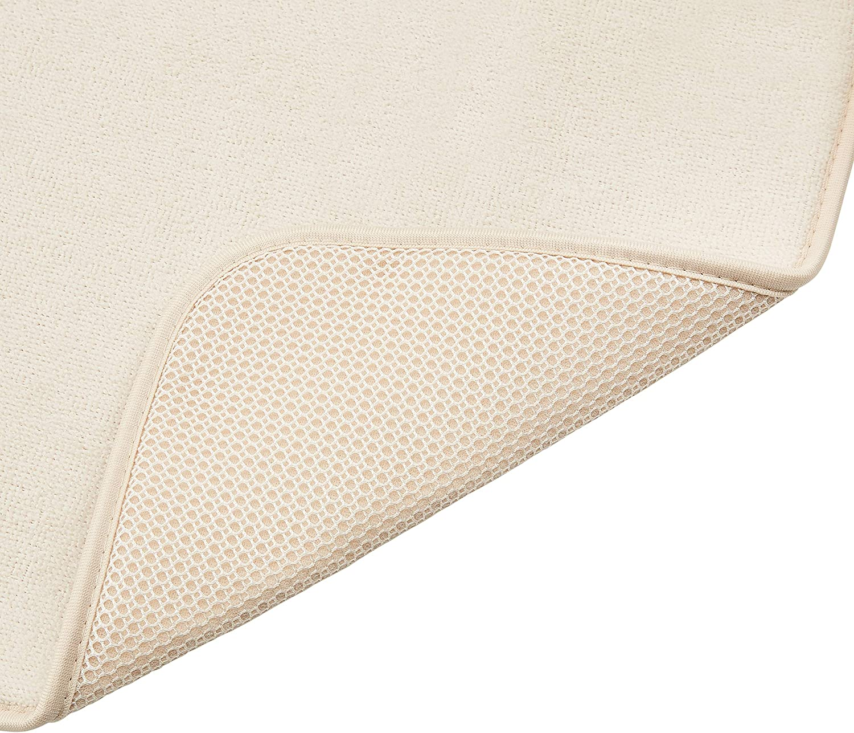 Linen Basics Drying Mat 2-Pack 40,6 x 47,7 cm