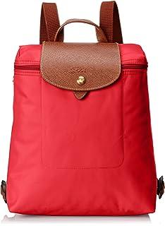 Longchamps Womens Le Pliage Bag Nylon Backpack