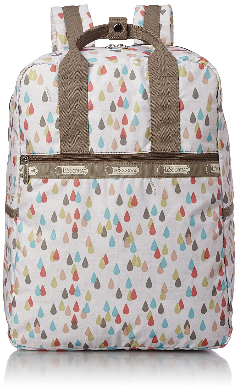 [レスポートサック] LeSportsac リュック (Urban Backpack)【並行輸入品】 B0162QFYO2 SPRING SHOWERS SPRING SHOWERS