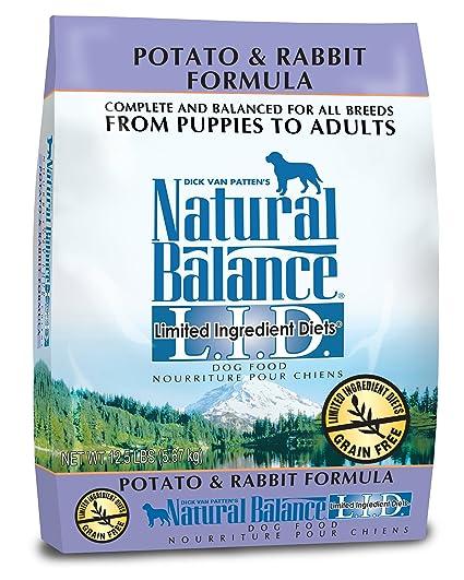 Dick van pattens natural balance cat food what