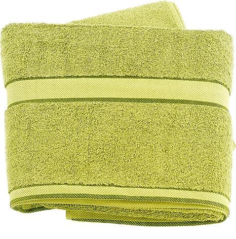 Wilson Gabor Premium toalla de baño, algodón-rizo, 180 x 90 cm,