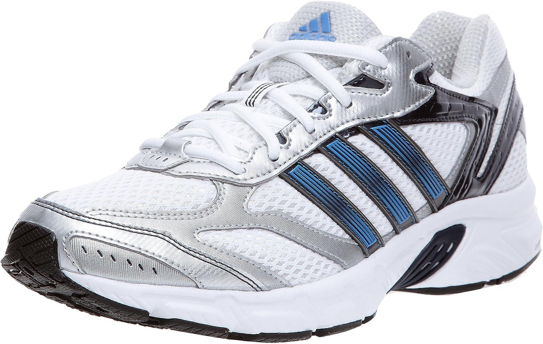adidas Duramo 3 M - Zapatillas, Color Blanco, Talla FR: 41 1/3: Amazon.es: Zapatos y complementos