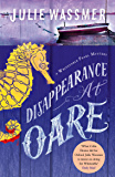 Disappearance at Oare (Whitstable Pearl Mysteries Book 5)