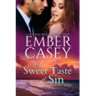 The Sweet Taste of Sin (The Fontaines Book 1)