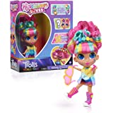 Hairdorables Loves Trolls World Tour