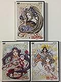 ああっ女神さまっ OVA 全3巻セット [マーケットプレイス DVDセット]