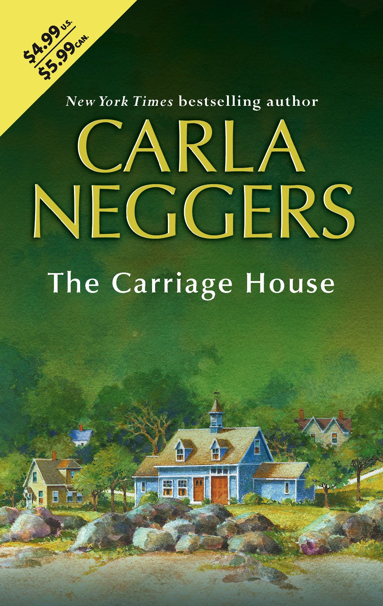 Download The Carriage House pdf