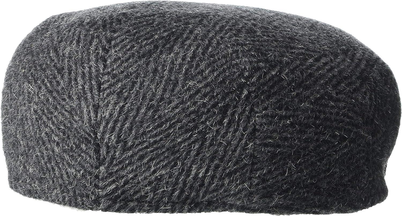 WolleMohair tender Cap