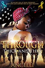 Through Thick And Thin Kindle Edition