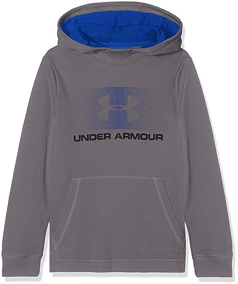00188e8a19 Under Armour Boys' Terry Hoodie