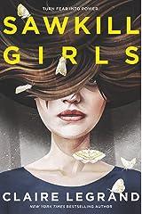 Sawkill Girls Kindle Edition
