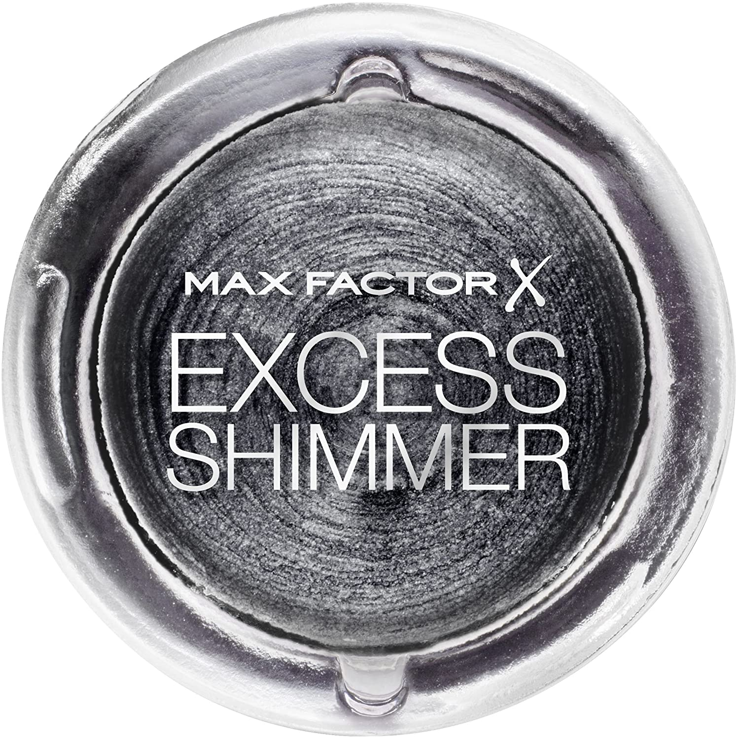 Max Factor Excess shimmer eyeshadow – # 30 onyx by max factor for women – 0.24 oz eyeshadow, 0.24 Ounce