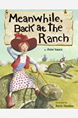Meanwhile, Back at the Ranch Kindle Edition