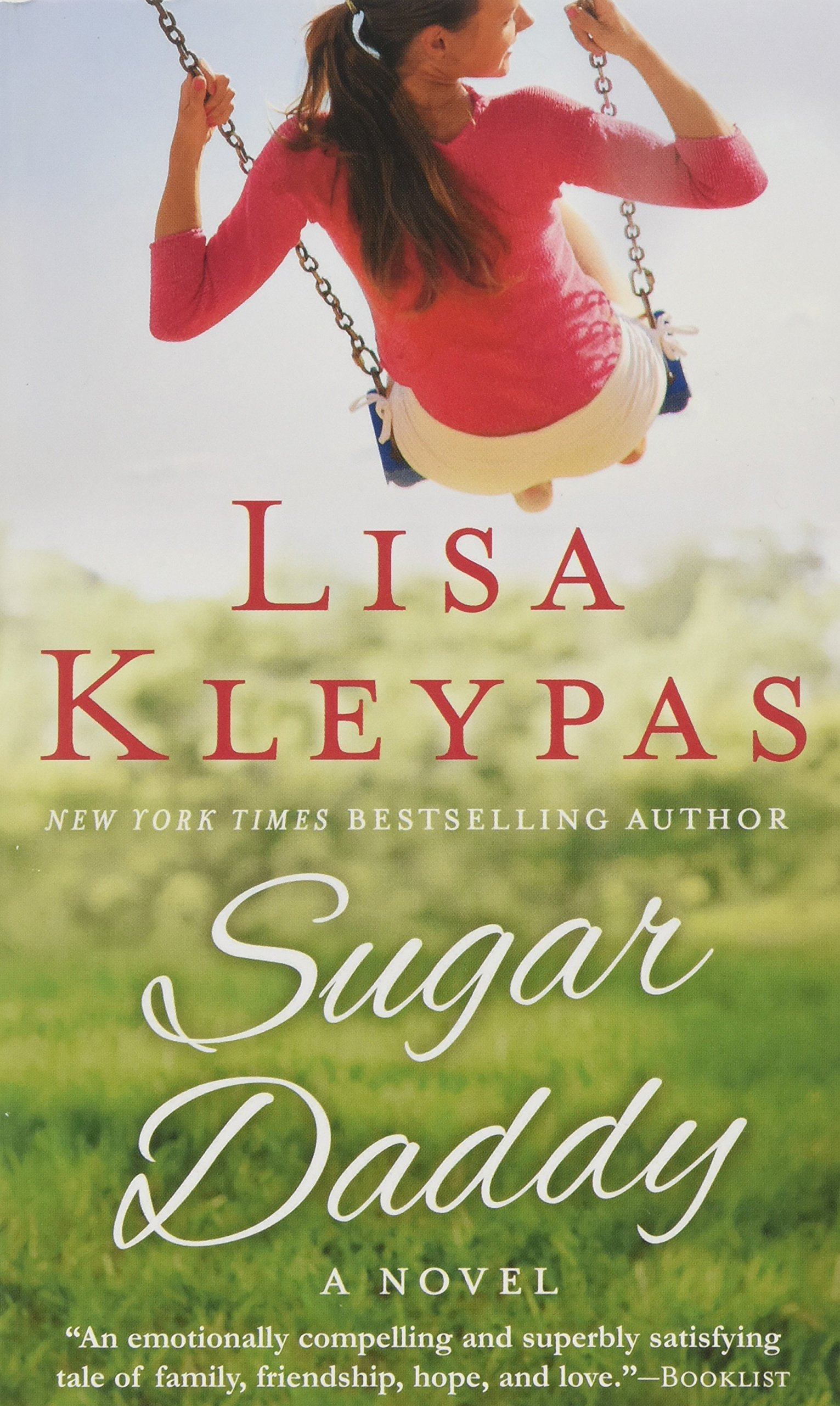 Sugar Daddy (Inglese) Copertina flessibile – 4 mar 2008 Lisa Kleypas St Martins Pr 0312351631 Fiction