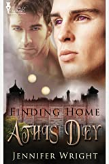 Athis Dey (Finding Home Book 4)