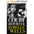 Court Reporter: a tough and fearless memoir of the cases that have shocked, moved and never left us.