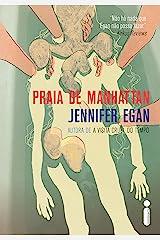 Praia de Manhattan (Portuguese Edition) Kindle Edition