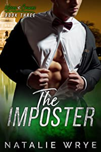 The Imposter (Kisses and Crimes Book 3)