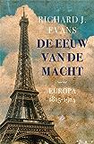 De eeuw van de macht: Europa 1815-1914