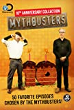 Mythbusters 10th Anniversary Collection [DVD] [Import]