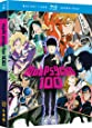 Mob Psycho 100: The Complete Series (Blu-ray/DVD Combo)