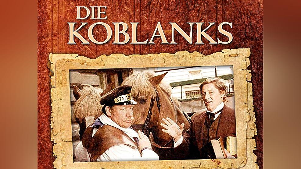 Die Koblanks - Staffel 1