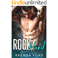 Rock Hard (The Smith Brothers Book 4)